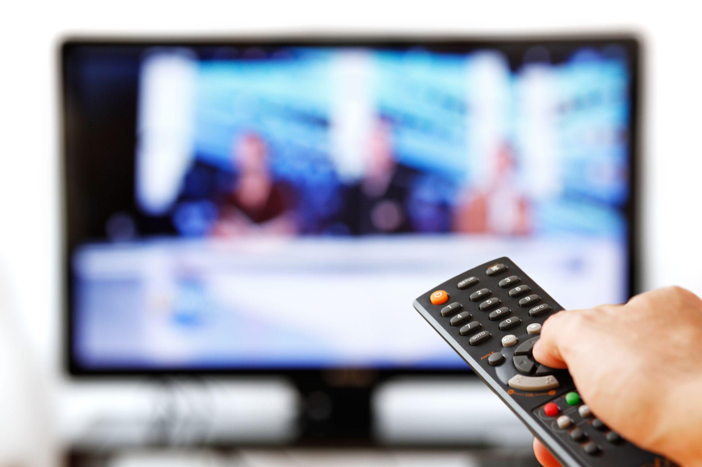 кабельное телевиденье